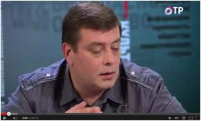 Ролик 'Похоронный бизнес опять обсуждают на ТВ'